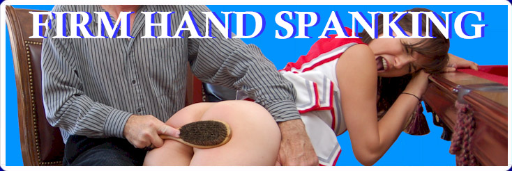 Spanking Videos by Firm Hand Productions